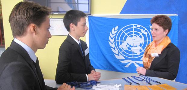 Integration: Wie jugendliche Flchtlinge ihr Leben in